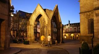 Guimarães, Donde Nació Portugal