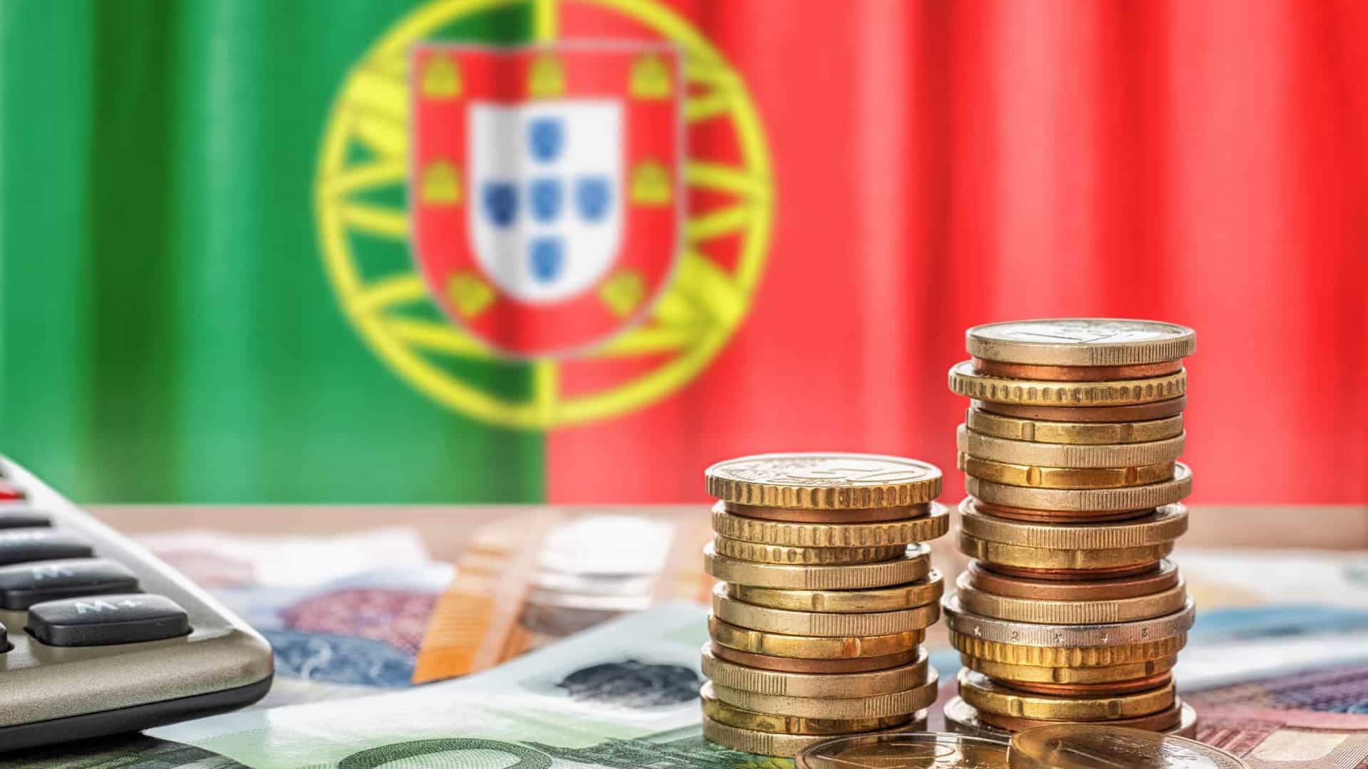 Economia Portuguesa Cresceu Acima Da Média Europeia: 2,2% Em 2019