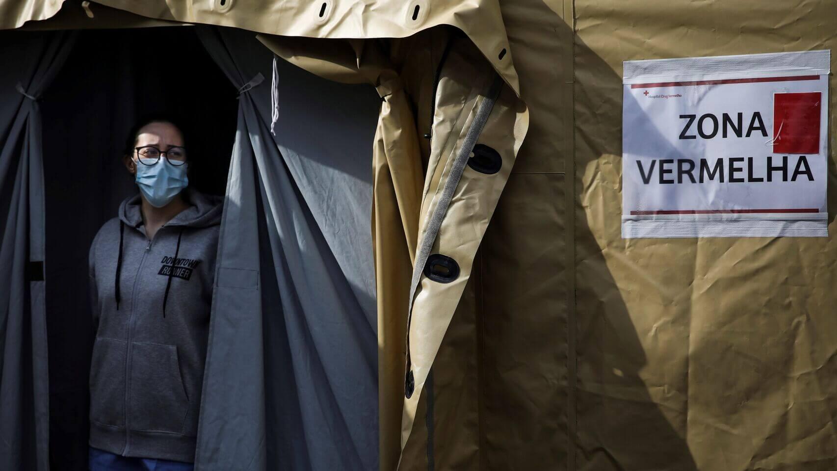 Portugal Logra Respuesta Más Efectiva Al Coronavirus Al Otorgar Residencia A Inmigrantes