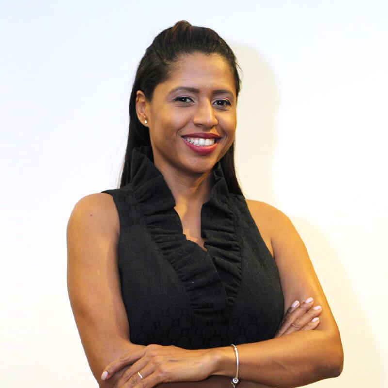 Leticia Sánchez