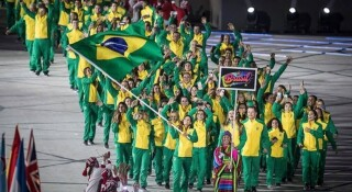 Brasil Envía El Equipo Olímpico A Portugal Para Recuperarlo Física Y Mentalmente