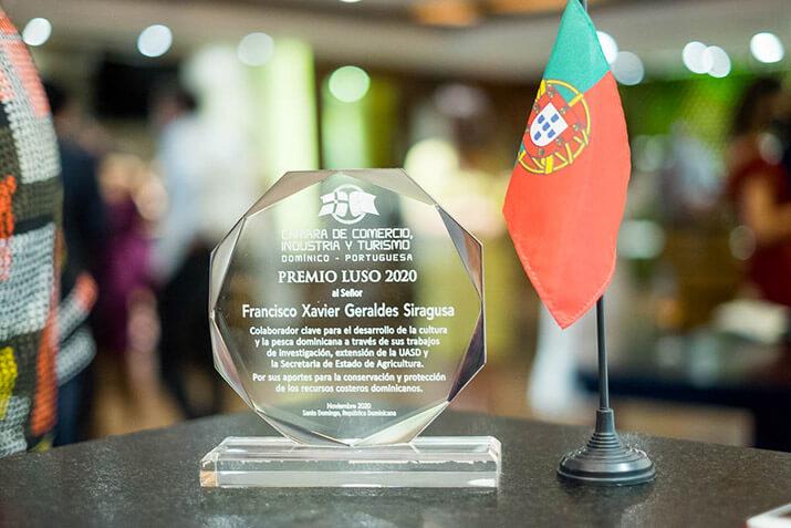 Premio Luso 2020