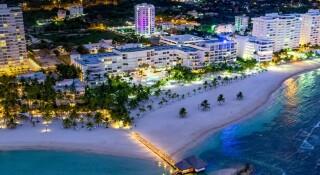 RD Centra Su Plan De Recuperación Turística En Captar Más Inversión Y Abrir Nuevos Destinos