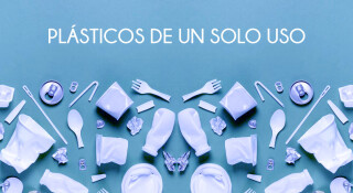 Portugal Prohíbe Los Plásticos De Un Solo Uso Desde El 1 De Julio