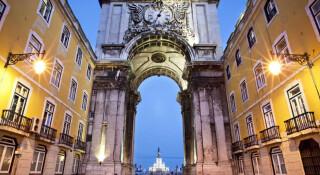 Lisboa Elegida Como Uno De Los 21 Lugares Del Futuro